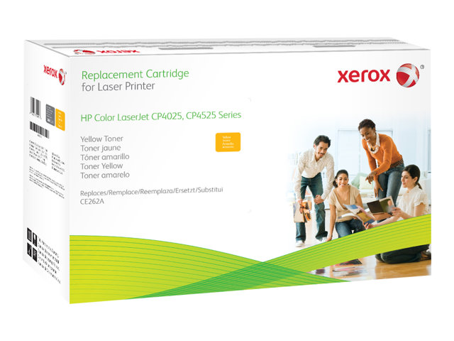 HP CE262A XEROX Compatible