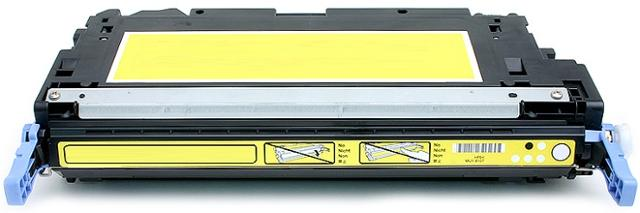 Compatible HP 503A Tóner Amarillo Q7582A 6,000 páginas