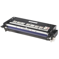 Compatible DELL 3110 / 3115 Tóner Negro 593-10170 8,000 páginas