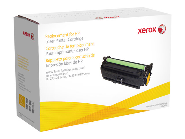 HP CE252A XEROX Compatible