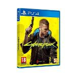 Cyberpunk 2077 Edición Day One PS4