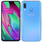 MOVIL SMARTPHONE SAMSUNG GALAXY A40 DS A405
