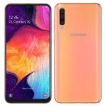 MOVIL SMARTPHONE SAMSUNG GALAXY A50 DS A505